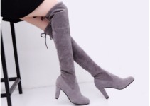Botas Thigh High