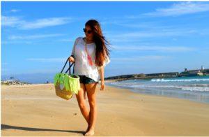 Ventajas de estar a la moda para ir a la playa