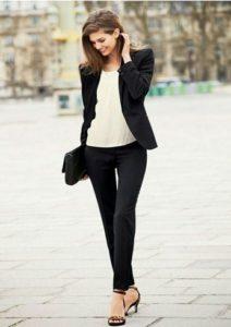 Mejores Outfits para ir a la Oficina