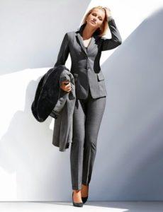 Como lograr un excelente Outfits para ir a la Oficina