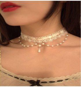 Como escoger los collares de moda
