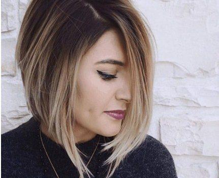 Cortes de cabellos para caras redondas