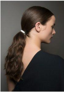 Como lograr el peinado correcto