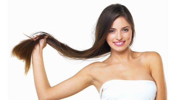 Ciclo para que el cabello crezca