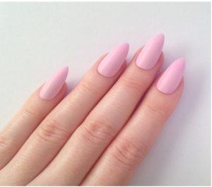 esmalte para uñas segun la piel