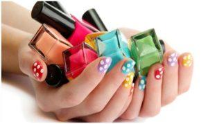 Mejores esmalte para uñas