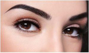 Como usar el delineador de ojos