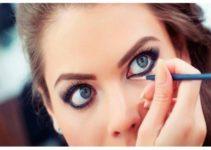 Resaltar la mirada con un delineador de ojos