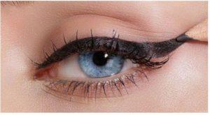 Como elegir el delineador de ojos