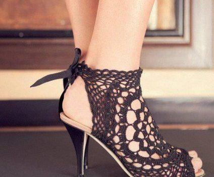 Ventajas de los Zapatos tejidos planos