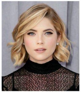 Consejos de peinados para cabello corto