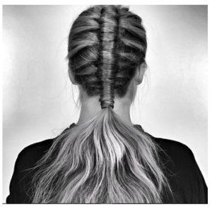 Mejores peinados con trenzas