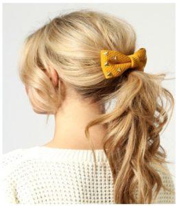 Ventajas de los peinados con trenzas