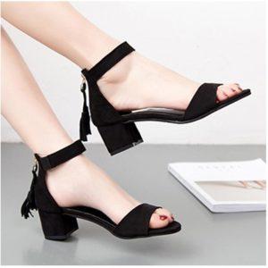 Tips para comprar zapatos flexi