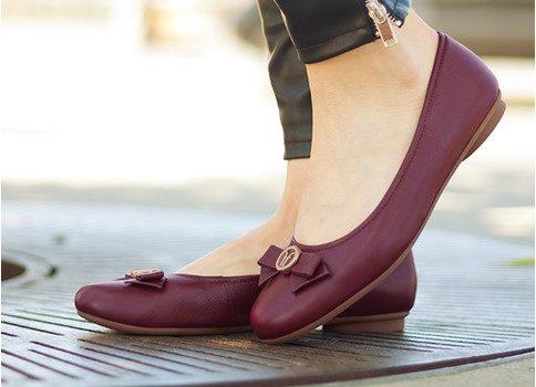 Ventajas de los zapatos Flexi