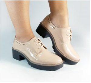 Como usar los zapatos Flexi
