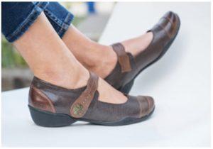 Como escoger los mejores zapatos