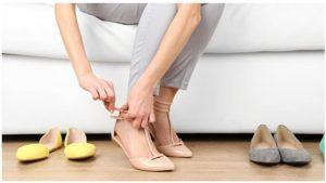 Ventajas de los mejores zapatos