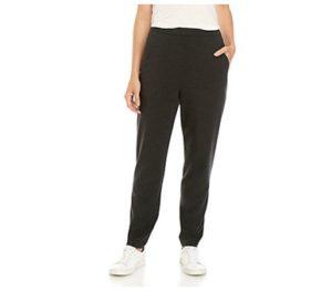 Pantalones slouchy al estilo casual